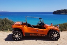 BeachBuggy 4 seats